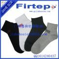 新款 广东袜厂生产定做 四季纯棉男女运动短款袜子