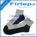 生产时尚短筒运动袜 韩版 纯棉毛巾底袜 可来样定做