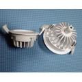 IP65防水LED筒灯配件批发