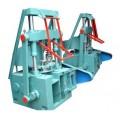陕西蜂窝煤机生产线煤球机价格