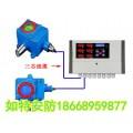 丙烯泄漏检测报警装置 易燃气体泄漏报警器厂家