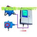 丁酸氣體泄漏報警器 罐區車間可燃氣體濃度檢測器