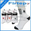 专业运动袜工厂生产 男士透气运动袜 纯棉男女运动袜批发