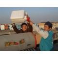 格科太陽能清洗除垢劑的使用方法
