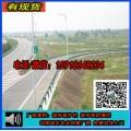 东莞双波护栏板价格|乡村道路波形板护栏|深圳波形钢护栏带配件