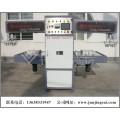 湖北武汉节能灯包装专用高周波热合机设备高周波带机械手自动抓料