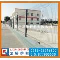 苏州学校护栏网 苏州学校钢丝网护栏网围墙 龙桥护栏厂家直销