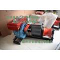 柴油/汽油/电动机动绞磨机