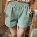 东莞虎门黄河时装城哪里有最新款的短裤短裙批发