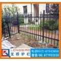 上海铝合金护栏 上海高档别墅铝合金围栏 龙桥专业生产