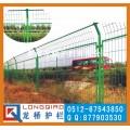 紹興高速公路護欄網  紹興鐵路護欄網 龍橋專業生產