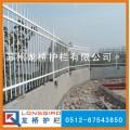 绍兴学校围墙围栏 绍兴学校围墙护栏【龙桥护栏】专业生产!