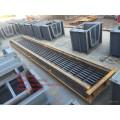 流水槽集水槽塑料模具  厂家供应高速高铁流水槽模具