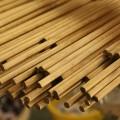 H59-3直纹拉花黄铜棒