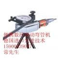 唐山市便携数控弯管机 DB32台湾立勇弯管机