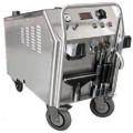 重工機床油泥清洗高溫飽和這個其清洗機STI 30