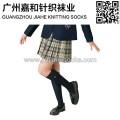 原单进口日系学生袜,黑色学生袜,纯棉校服袜