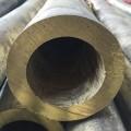大口径黑皮锡青铜管 Qsn4-3锡青铜棒