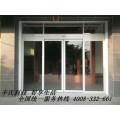 福建泉州玻璃感应门-晋江自动门石狮电动门-南安磁悬浮自动门