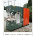 PVC卷帘门焊接机 重庆高频机 高周波焊接机 骏精赛环保机械