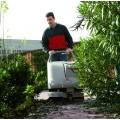 意大利高美小區物業保潔CS50BT手推無塵清掃車