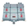 XGB-系列防爆防腐防水防尘动力(照明)配电箱
