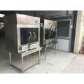 果木烤爐、鐵板燒、自助鐵板爐