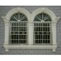 供应外窗套 水泥 grc外墙窗套