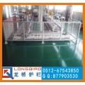 金華廠區設備隔離網機器安全隔離網 龍橋按需專業訂制