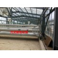 污泥干燥溫室