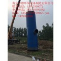 廠家直銷一體化預制泵站2500,3500配潛污泵,格柵破碎機