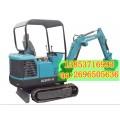 沃爾華1.5噸農用小型挖掘機 農用型小型挖掘機