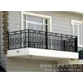 定位长沙!锌钢阳台护栏价格,阳台护栏多少钱一米?