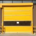 溫州電動背帶門溫州高速堆積門工業廠房門電動自動背帶門