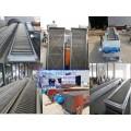 長期優質生產GSHZ回轉式格柵除污機,304不銹鋼材質