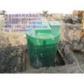 廠家專業生產YTHBZ一體化預制提升泵站,玻璃鋼桶體內置水泵