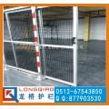 江?#23637;?#19994;铝型材安全围栏 铝合金设备安全防护栏 龙桥制造