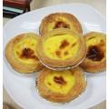深圳葡式蛋挞专业培训