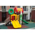 山東幼兒園玩具廠商組合滑梯價格