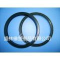 邢臺市盛林橡塑制品PVC給水管材管件密封圈 50-400