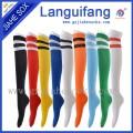 足球袜 长筒运动纯棉男袜 袜子厂家供应