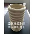 PVC給水管件橡膠密封圈、擴口管橡膠圈