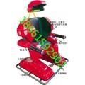 帅星游乐设备 机器人游乐设备