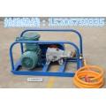 隔爆型阻化剂喷射泵BH-40/2.5矿用阻化多用泵