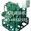 供應國能GYD離心式濾油機