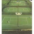 寧波網球場地施工余姚塑膠網球場建設