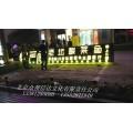 北京大兴灯箱广告制作 门头广告招牌制作安装