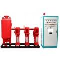 消防自動恒壓給水設備CCCF認證