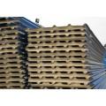 直销邵阳市北塔区彩钢夹芯板厂家直销,专业快速 ,质量保证
