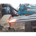 礦用車板簧加熱設備